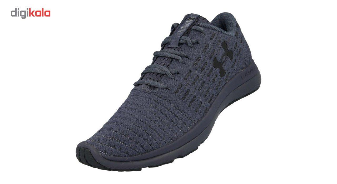کفش مخصوص دویدن مردانه آندر آرمور مدل Threadborne Singleflex -  - 3