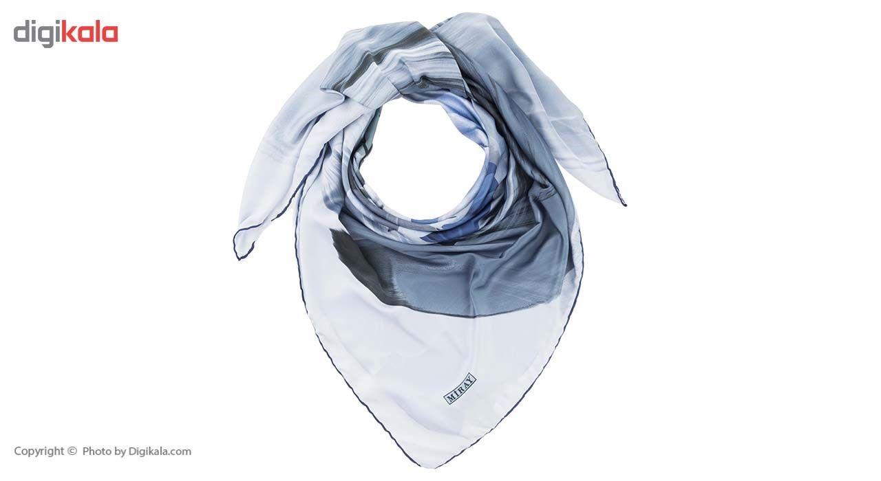 روسری میرای مدل M-232 - شال مارکت -  - 2