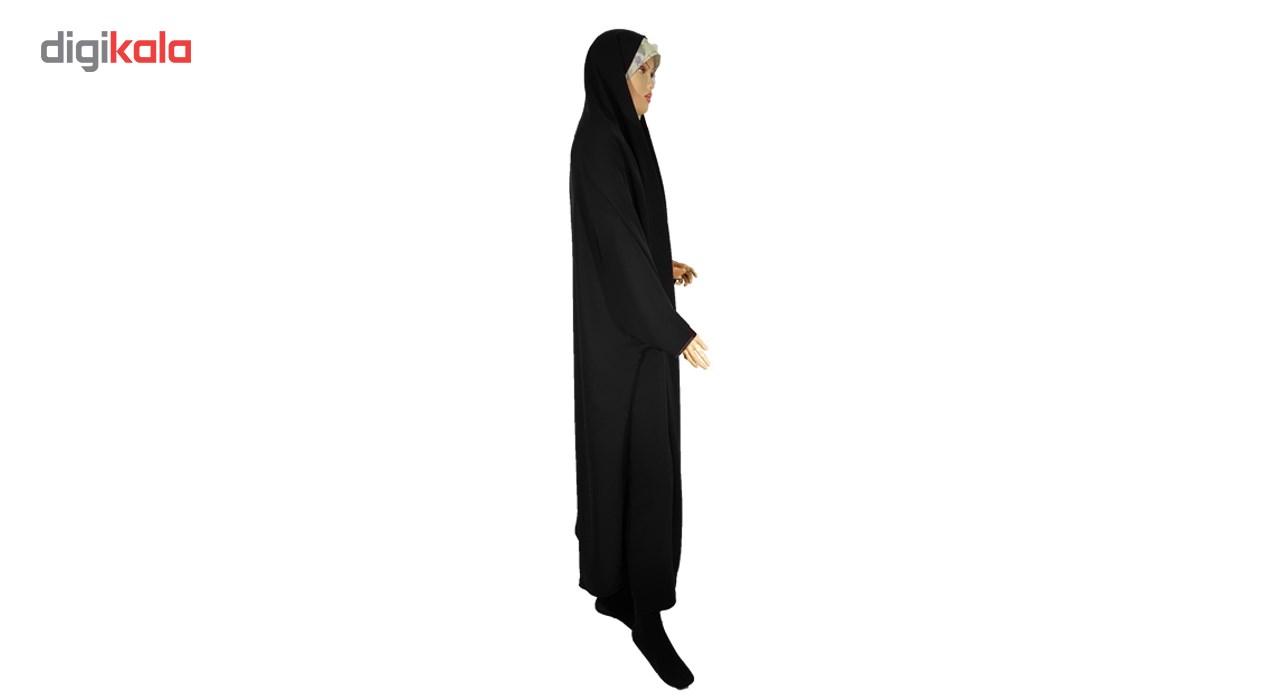 چادر دانشجویی  ندا حجاب حدیث کد 118