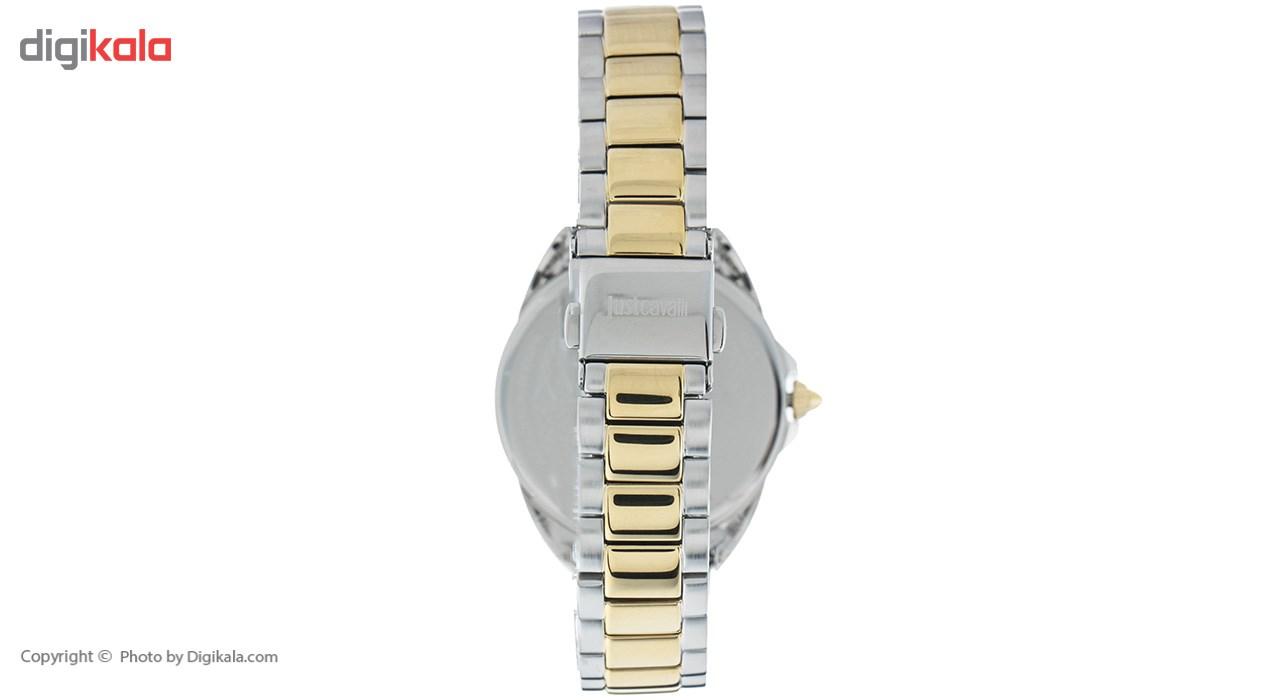 ساعت مچی عقربه ای زنانه جاست کاوالی مدل JC1L008M0105 -  - 1