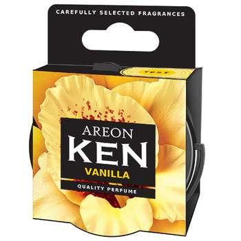 خوشبو کننده خودرو آرئون مدل Ken Vanilla