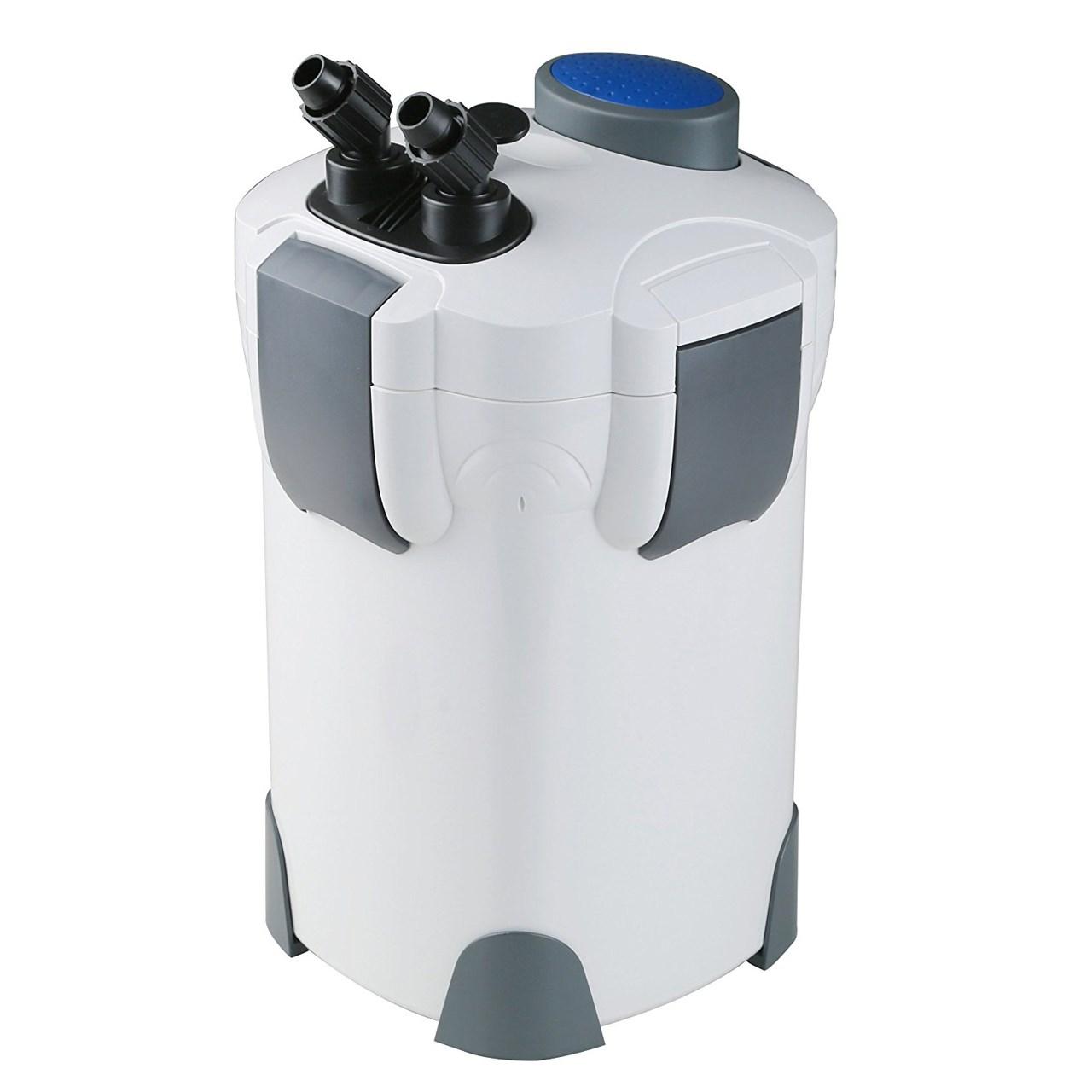 فیلتر تصفیه آب آکواریوم سان سان مدل HW-302