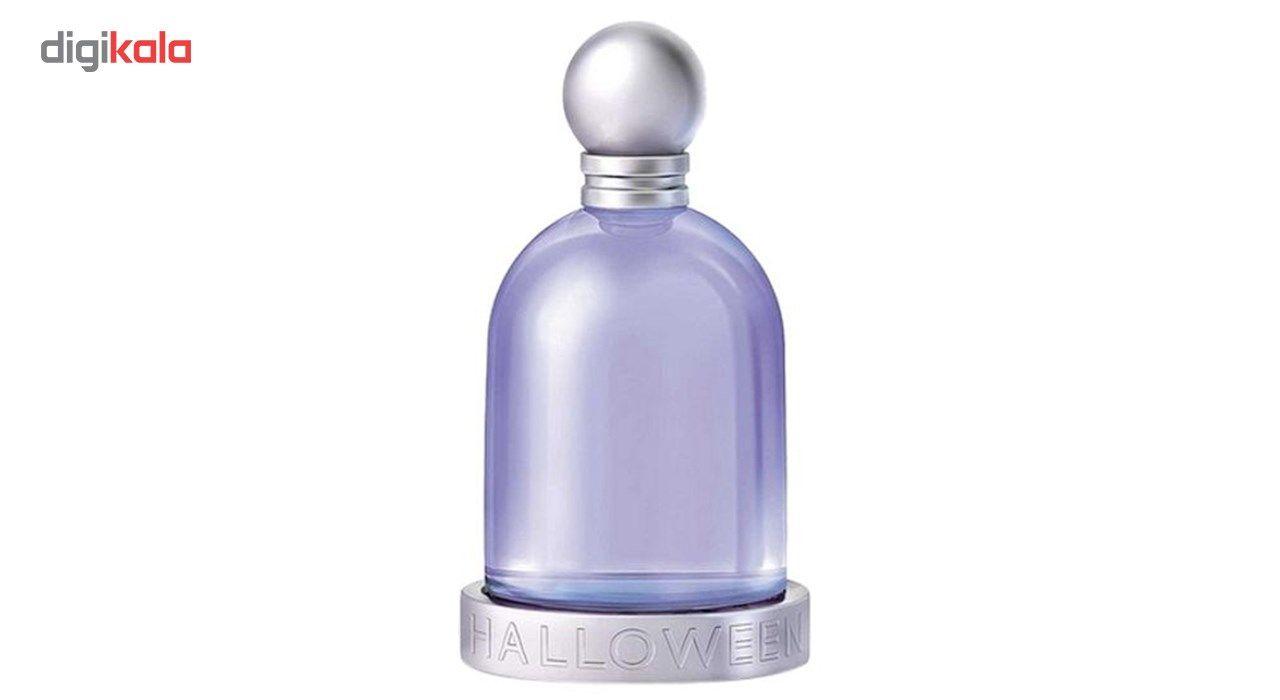 تستر ادو تویلت زنانه خسوس دل پوزو مدل Halloween حجم 100 میلی لیتر