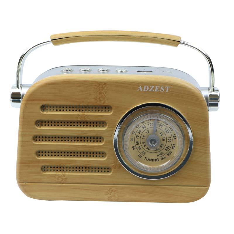 رادیو آدزست مدل P-7000