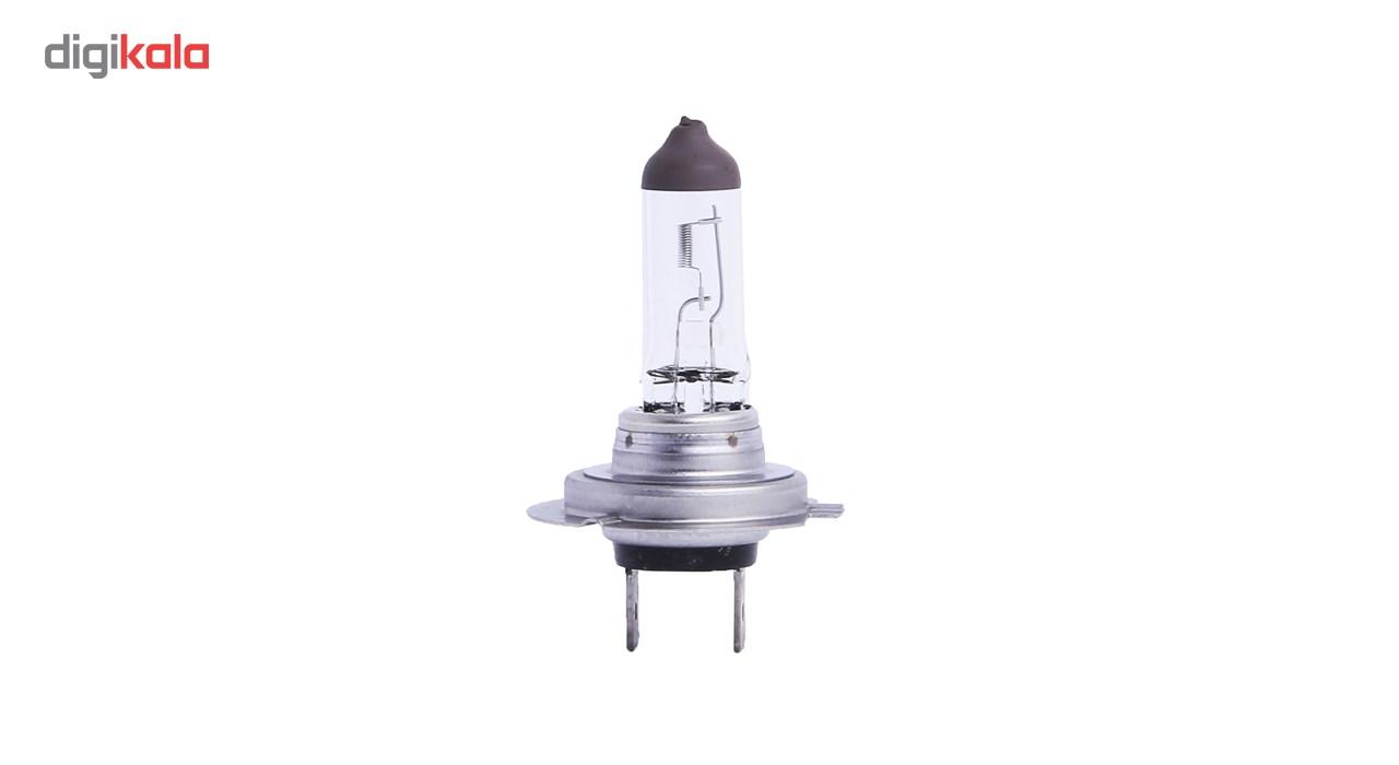لامپ خودرو ایگل مدل H7 12V 100 W Clear main 1 1