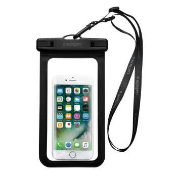 کیف ضد آب اسپیگن مدلVeloA600 مناسب برای گوشی موبایل