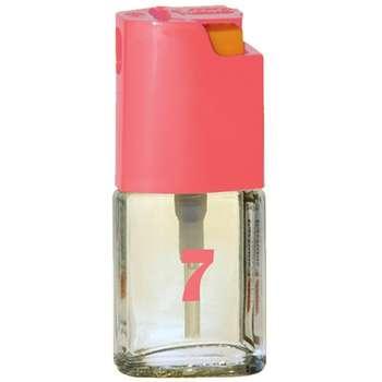 پرفیوم زنانه بیک شماره 7 حجم 7.5ml