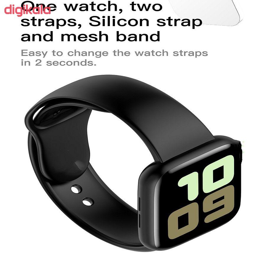 ساعت هوشمند مدل W5  main 1 12