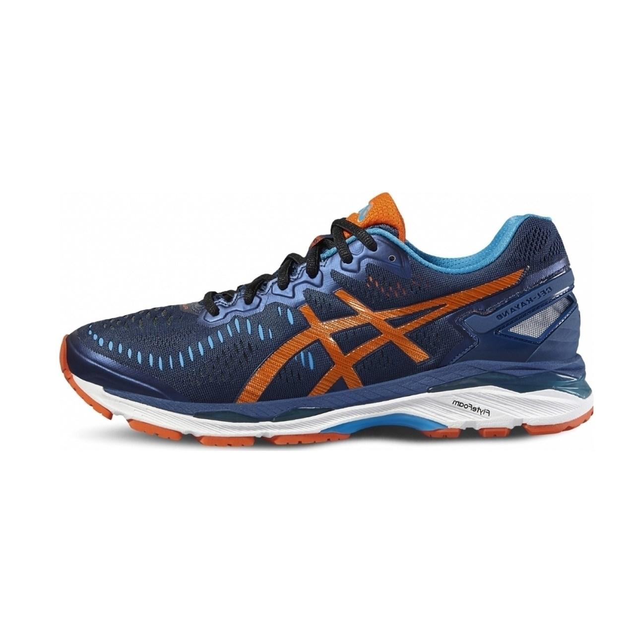 قیمت کفش مخصوص دویدن مردانه اسیکس مدل GEL-KAYANO 23 کد T646N-5809