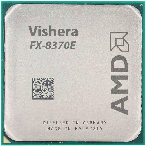 پردازنده مرکزی ای ام دی مدل Vishera FX-8370E