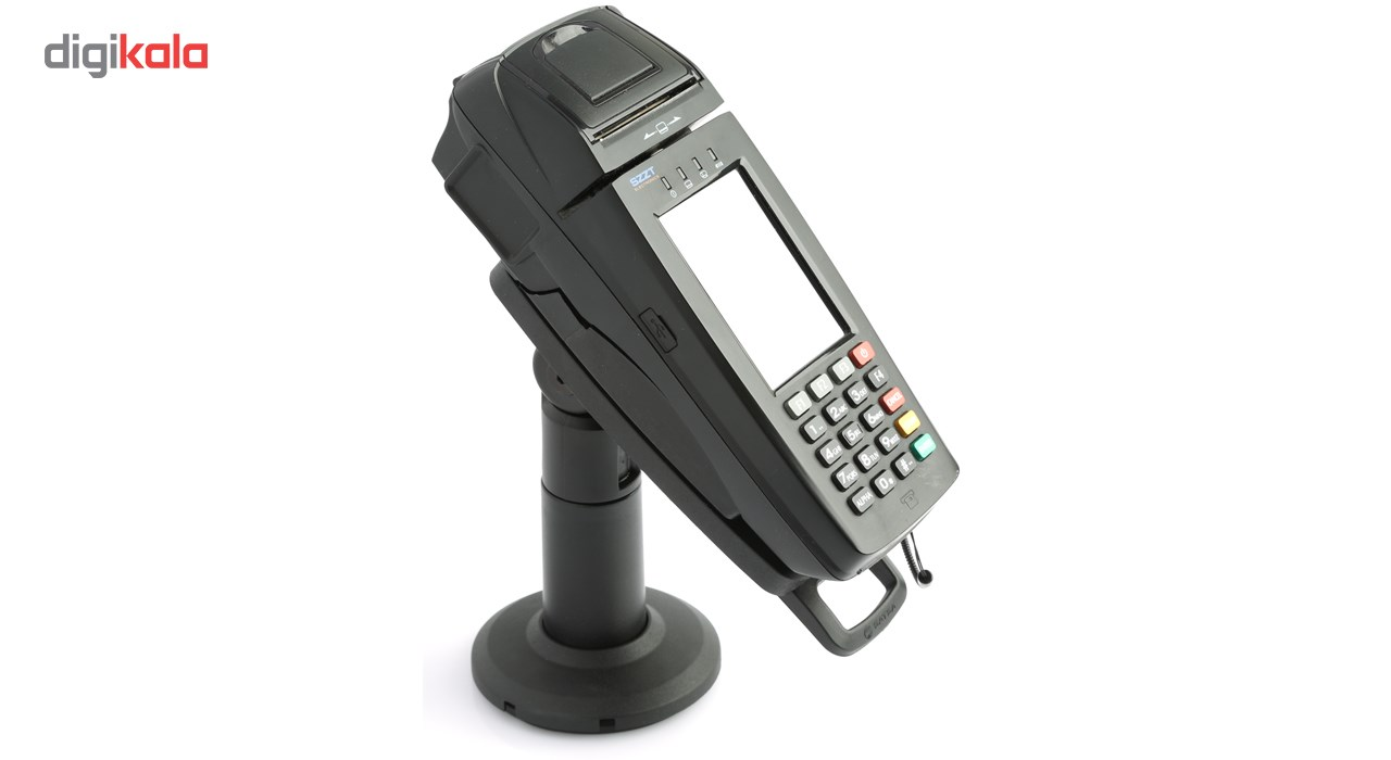 پایه نگهدارنده پوز بانکی ستسا مدل S200 مناسب دستگاه پوز V5