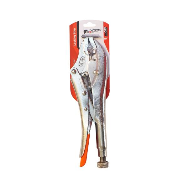 انبر قفلی نورس سایز 10 اینچ