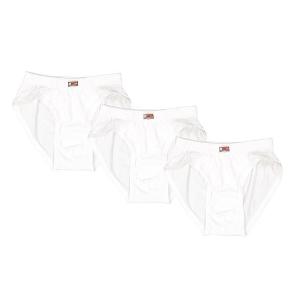 شورت مردانه رویین تن پوش  مدل 61112 بسته سه عددی