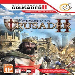 بازی Stronghold Crusader 2 مخصوص PC