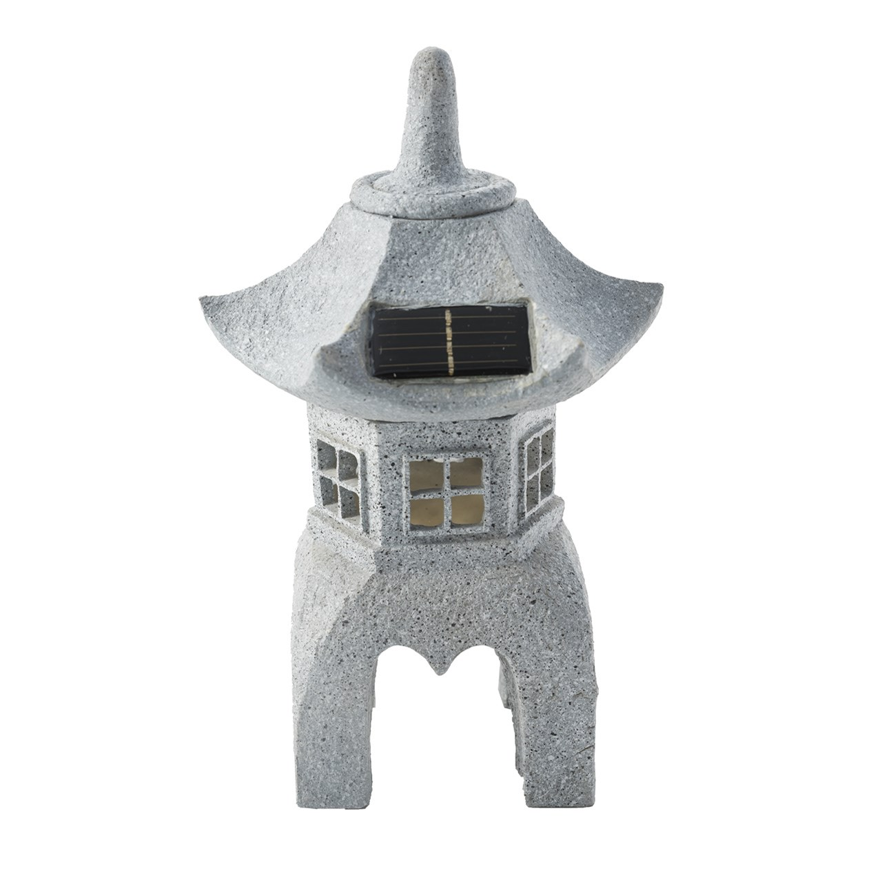 چراغ سولار کوچک مدل DE252-2