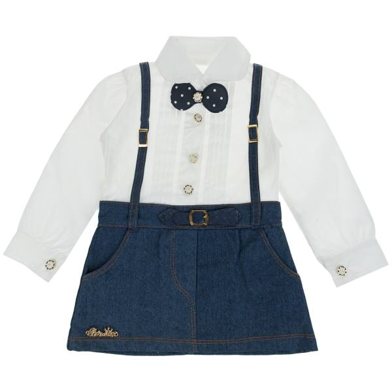 پیراهن دخترانه شهر شیک مدل 133