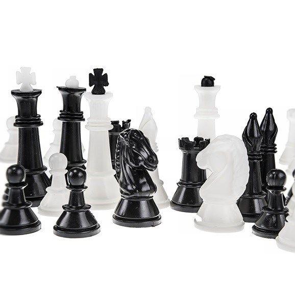 شطرنج فدراسیونی آیدین طرح 1