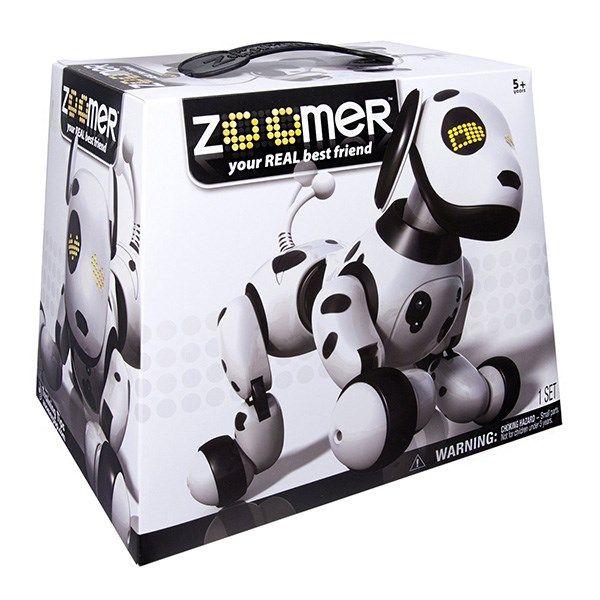 روبات Zoomer مدل Robotic Dog