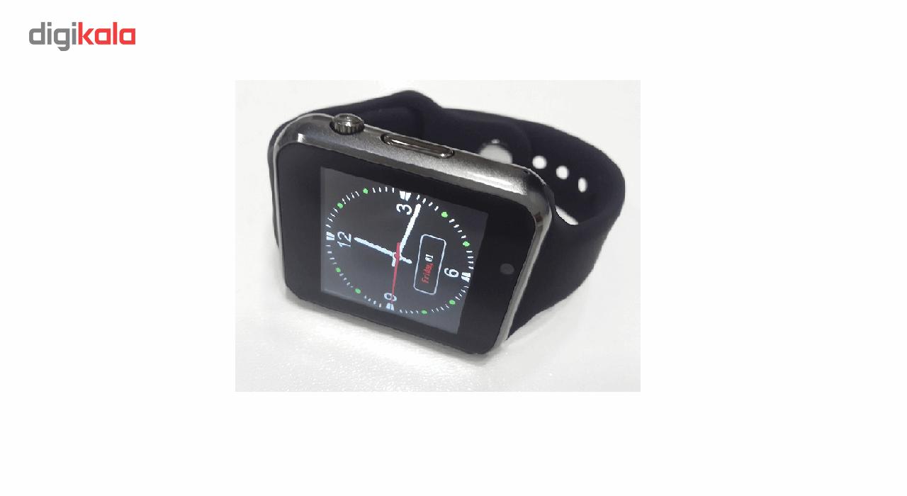 ساعت هوشمند ایتاپ مدل SW1 thumb 2