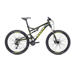 دوچرخه کوهستان فوجی مدل Reveal1.1 سایز 27.5