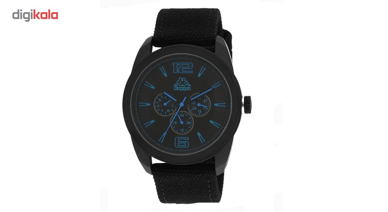 خرید ساعت مچی عقربه ای کاپا مدل 1404m-b
