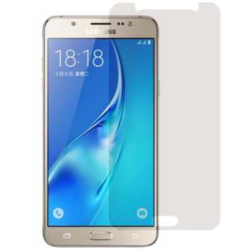 محافظ صفحه نمایش شیشه ای 9 اچ مناسب برای گوشی موبایل سامسونگ  J5 2016