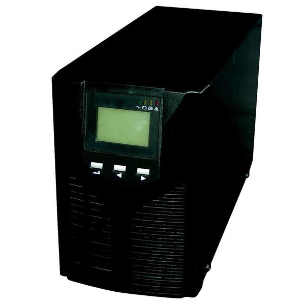یو پی اس OLNINE تکام مدل TU7005 -901II. 24VDC ظرفیت 1000VA