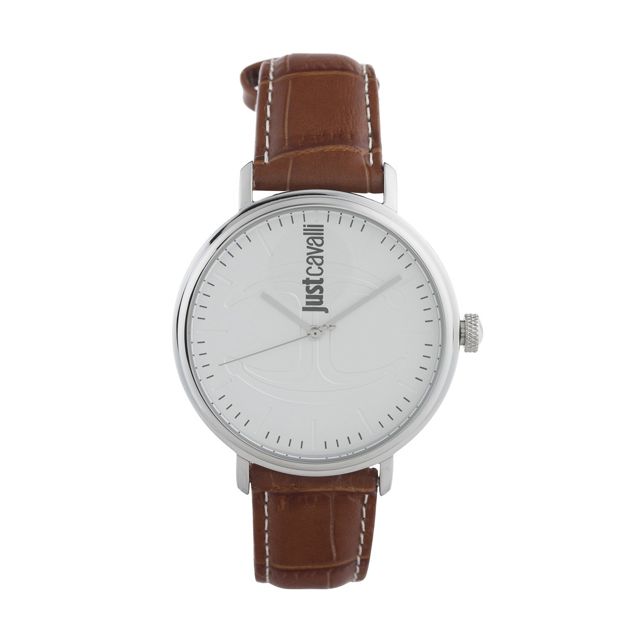 ساعت مچی عقربه ای مردانه جاست کاوالی مدل JC1G012L0015