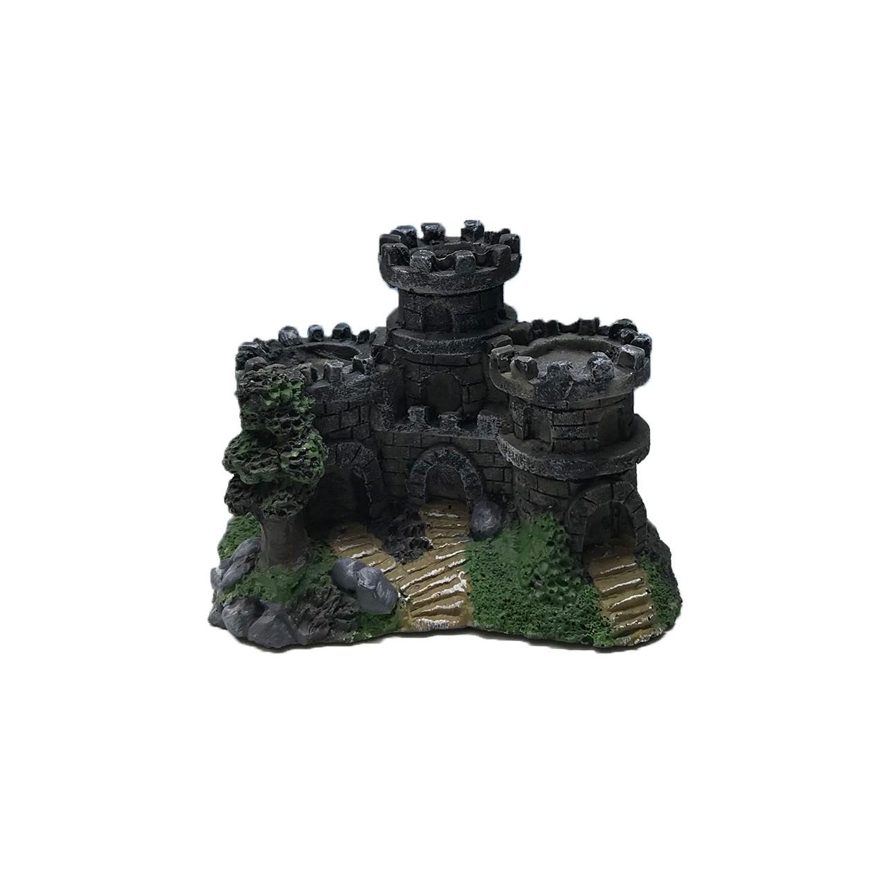 قلعه تزئینی آکواریوم هلسی مدل A30