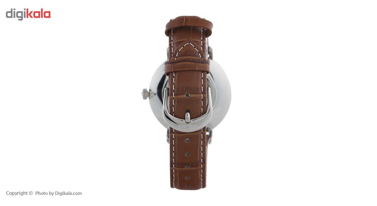 ساعت مچی عقربه ای مردانه جاست کاوالی مدل JC1G012L0015 -  - 4