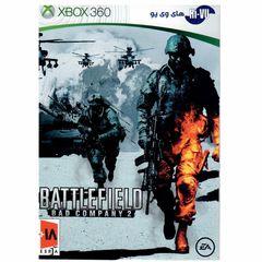 بازی Battlefield Bad Company 2  مخصوص ایکس باکس360