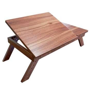 میز لپ تاپ و تحریر انتخاب اول مدل آوا