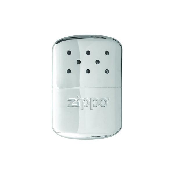 بخاری جیبی Zippo نقره ای