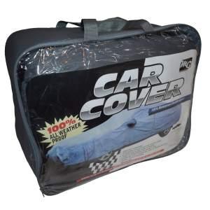 روکش خودرو ام جی مدل دولایه جنس کتان-PVC مناسب برای سوناتا، اپتیما، ماکسیما، رنو تالیسمان