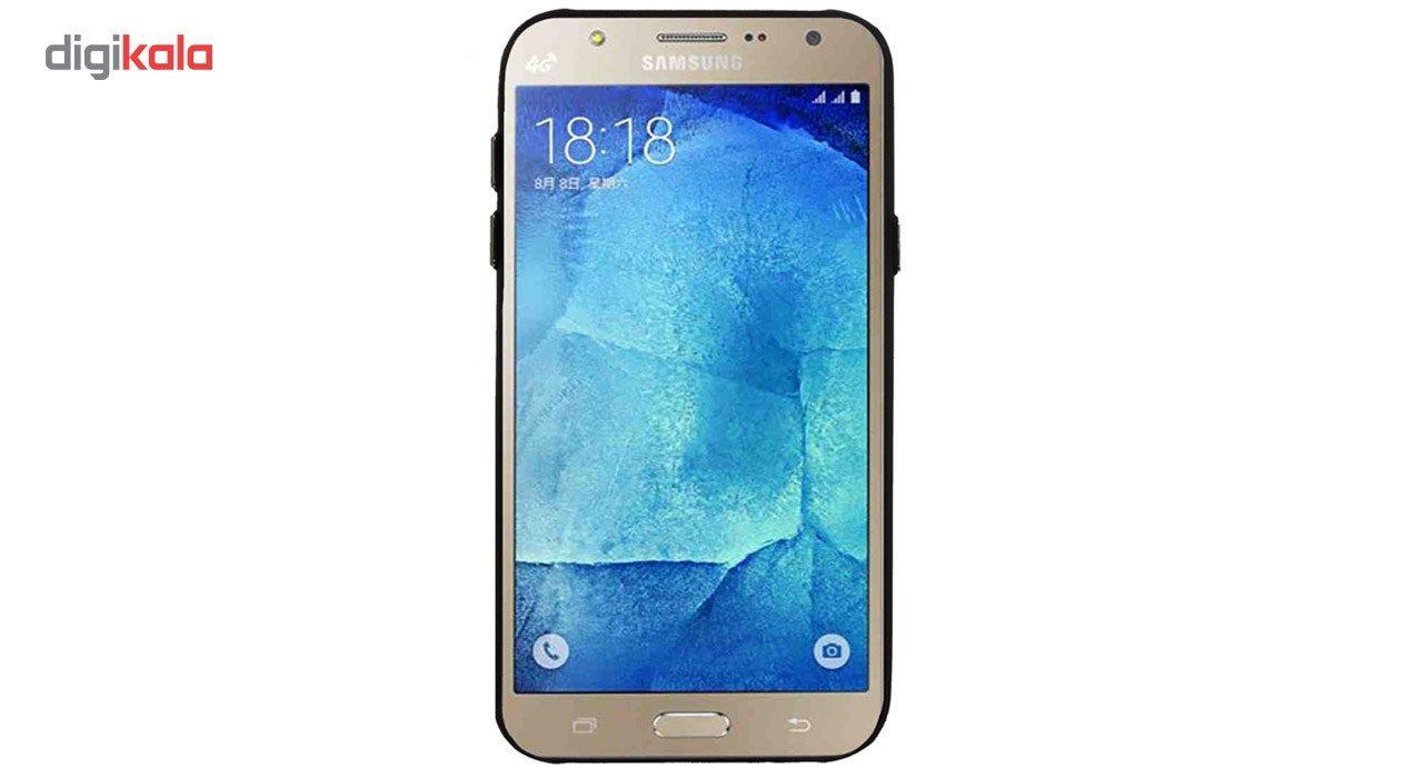 کاور کی اچ مدل 6356 مناسب برای گوشی موبایل سامسونگ گلکسی  J7 2015 main 1 2