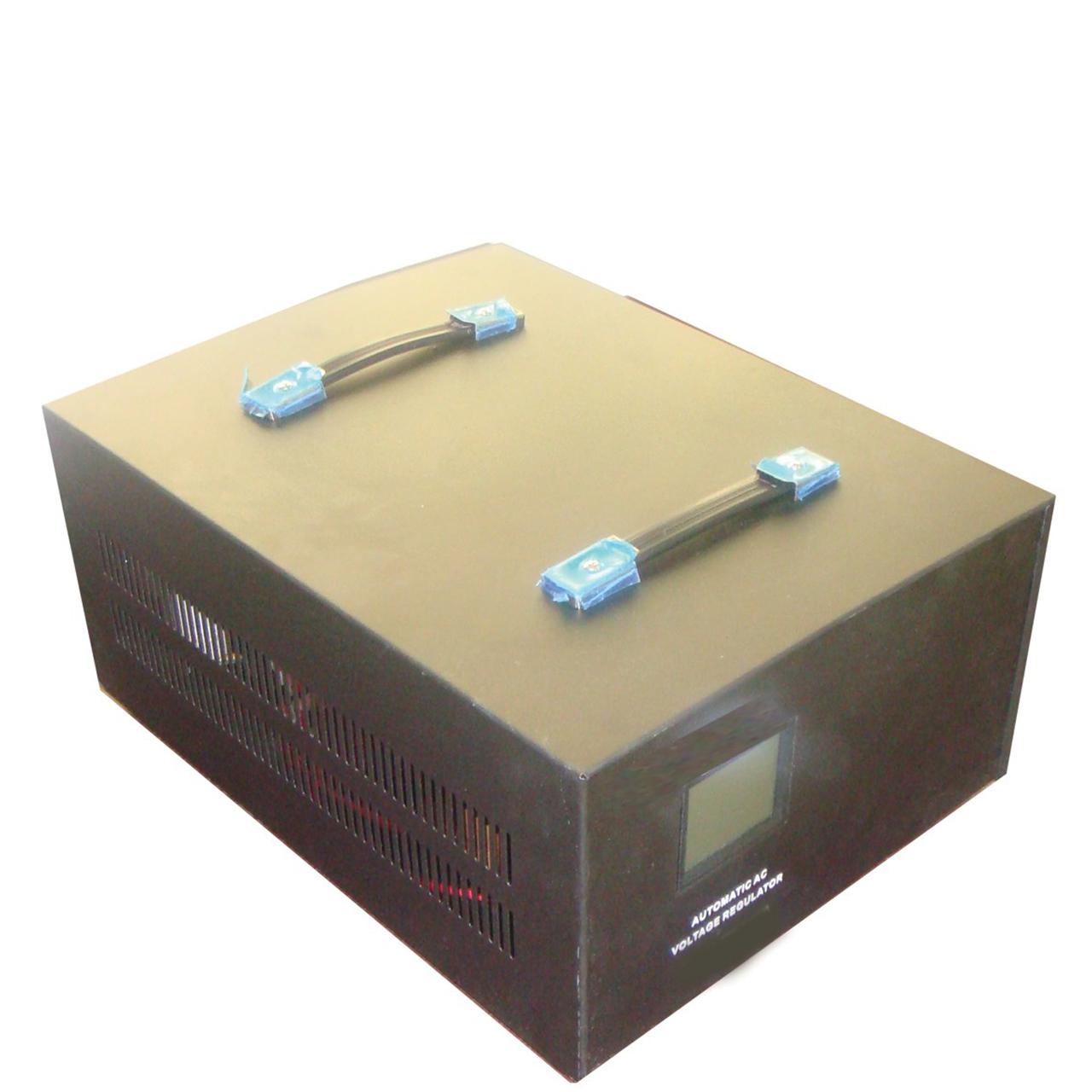 استابیلایزر تکام مدل TS7223-ZTY10KVA   ظرفیت 10000VA