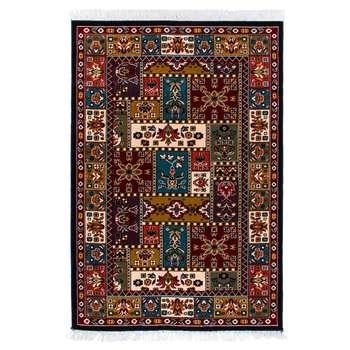 فرش ماشینی دنیای فرش کد 32