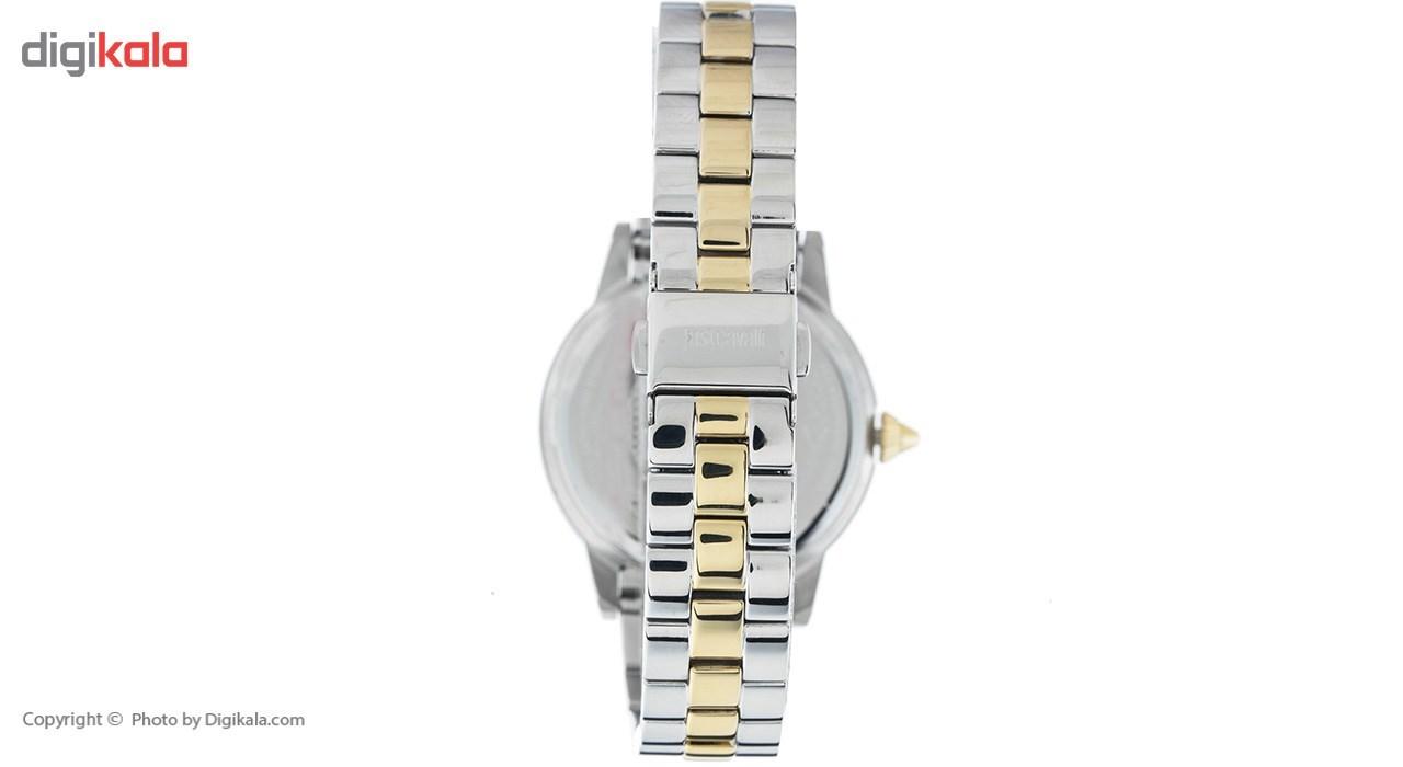 ساعت مچی عقربه ای زنانه جاست کاوالی مدل JC1L006M0135              ارزان
