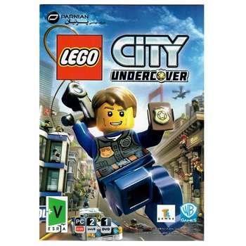 بازی Lego City Underc Over مخصوص PC
