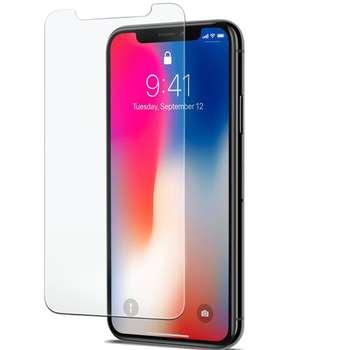 محافظ صفحه نمایش تمپرد مناسب برای گوشی موبایل اپل آیفون X
