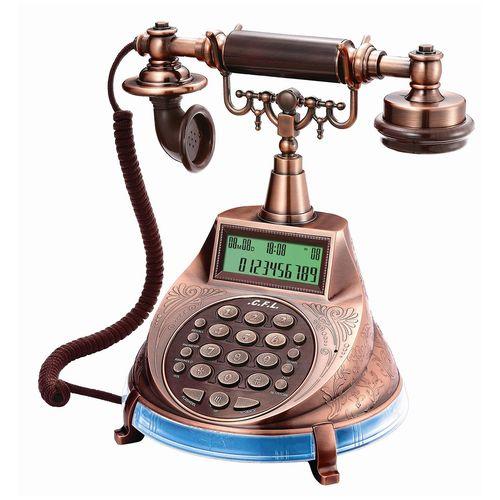 تلفن تکنیکال مدل TEC-3048S