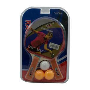 راکت پینگ پنگ دبل مدلKangtailong