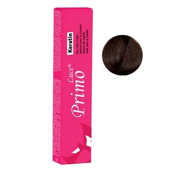 رنگ موی پیریمو لوسی سری Natural مدل Light Brown شماره 4.0