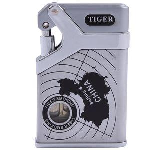 فندک تایگر مدل TW860-02