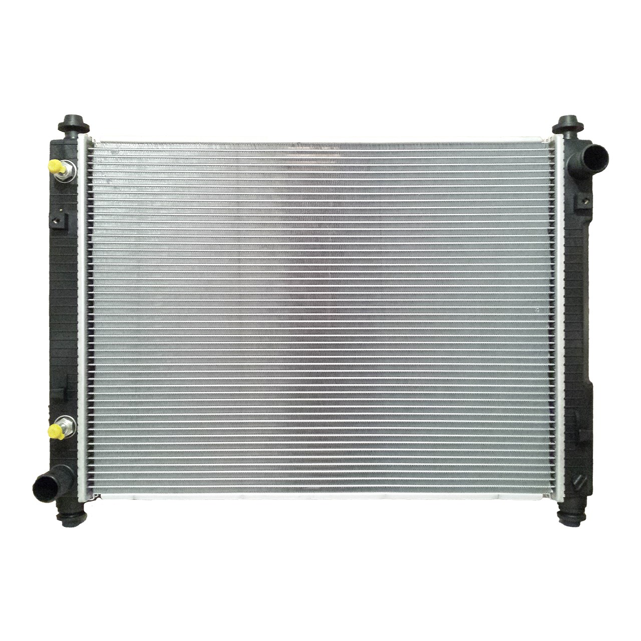 رادیاتور آب رادیاتور ایران چانگان CS35 مدل 158029