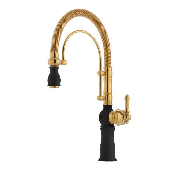 کرم تمیز کننده سطوح لودویک مدل Lemon مقدار 300 گرم