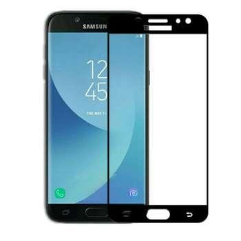 محافظ صفحه نمایش ریمو مدل Full Cover مناسب برای گوشی موبایل سامسونگ Galaxy J7 Pro