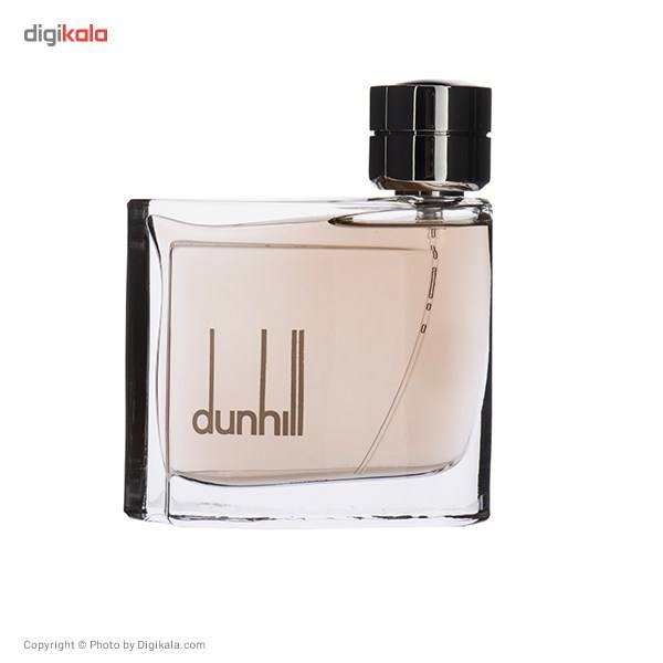 ادو تویلت مردانه دانهیل مدل Alfred Dunhill حجم 75 میلی لیتر main 1 2