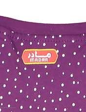 ست تی شرت و شلوارک راحتی زنانه مادر مدل 2041102-84 -  - 7
