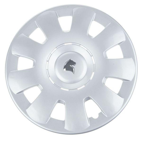 قالپاق چرخ مدل 661 سایز 15 اینچ مناسب برای سمند SL